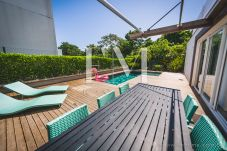 Casa em Florianópolis - 001
