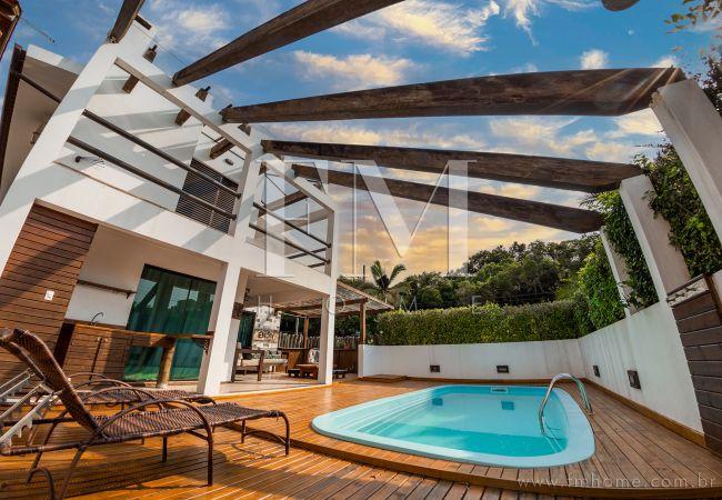 Casa em Florianópolis - 014