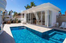 Casa em Florianópolis - 050