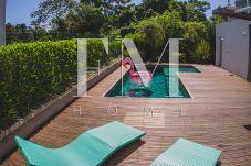 Casa en Florianópolis - 001