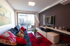 Apartamento en Florianópolis - 039