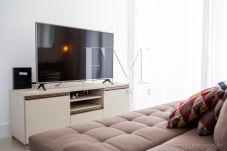 Apartamento en Florianópolis - 044