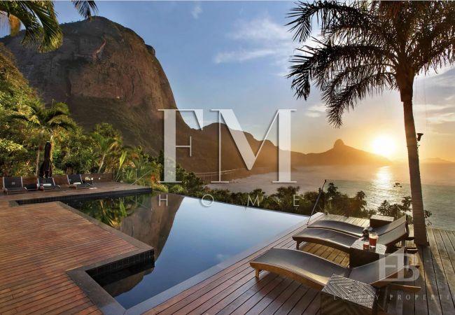 Casa en Rio de Janeiro - 070