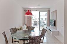 Apartamento en Florianópolis - 083